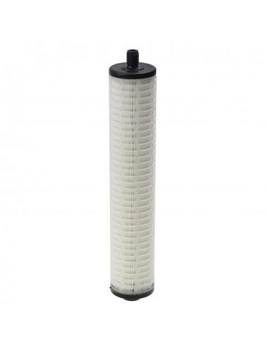 Filterpatrone SF20 - Feinsedimentfilter aus gefaltetem Polypropylen