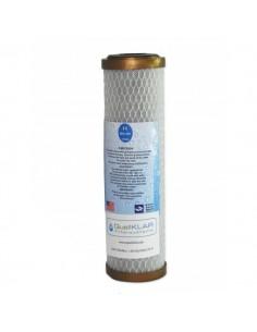 AF 30 Aktivkohle Filterpatrone für Wasserfilter