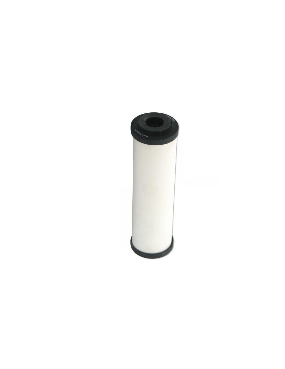 kf 16 ultracarb keramik aktivkohle wasserfilter mit bleientfernung. Black Bedroom Furniture Sets. Home Design Ideas
