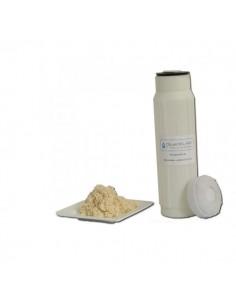 Leerpatrone für Resinen zur Verwendung in Wasserfilter