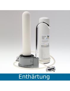 Küchenfilter PE zur gründliche Reinigung und Bakterienentfernung