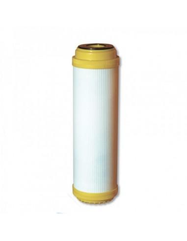 Filterpatrone RF 50 zur Wasserenthärtung mit Spezial Harz