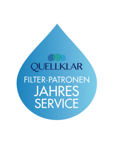 Eisen DUO Filterpatronen Jahresservice