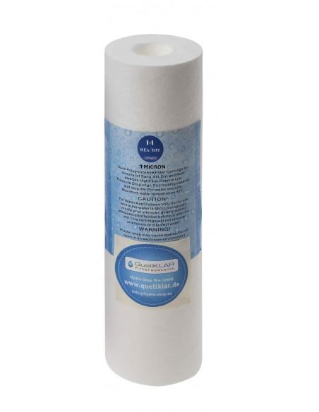 3 Filterstufe Osmosefeinfilter