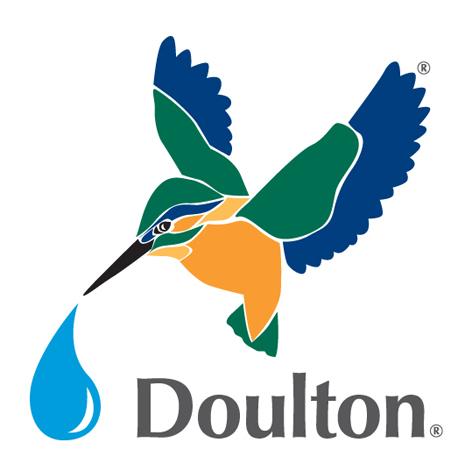 Doulton, Wasserfilter vom führender Hersteller